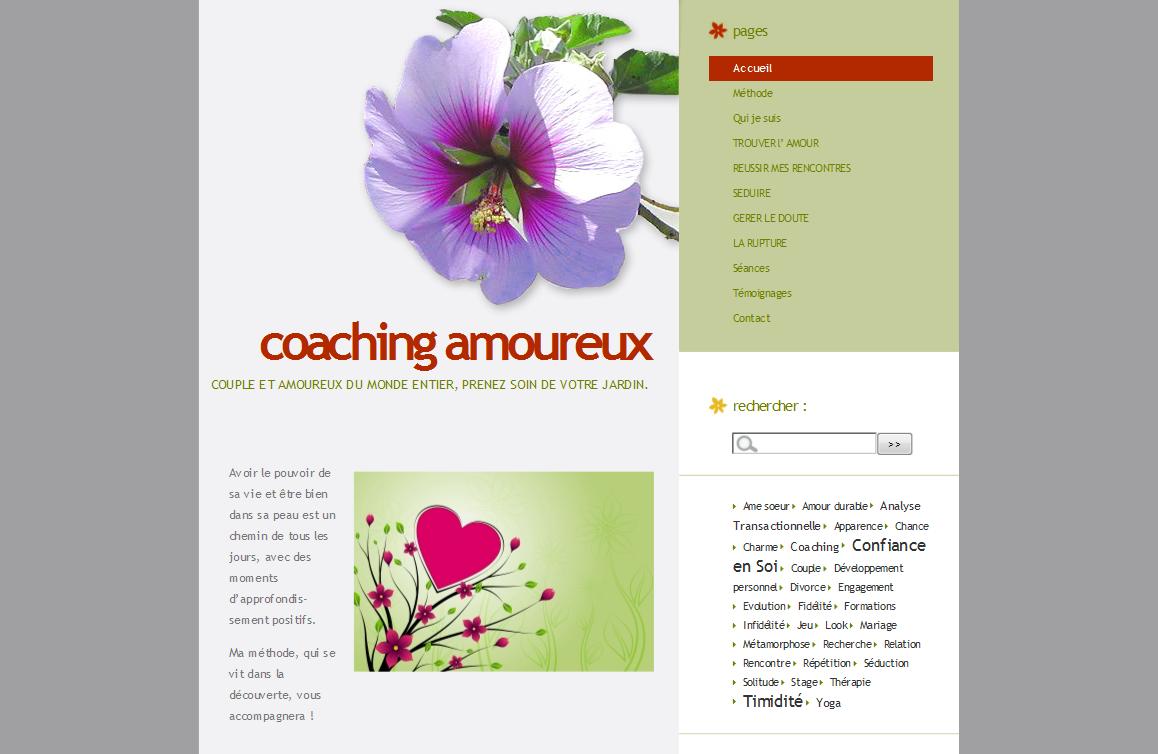 coaching amoureux