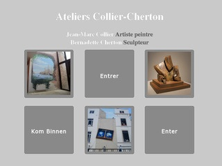 Ateliers Collier-Cherton